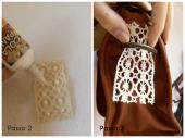 Como customizar uma bolsa