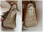 Como customizar bolsa